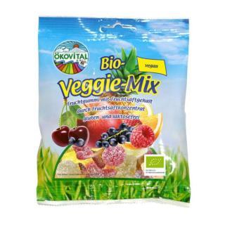 Ökovital Veggie Mix     -Vegan