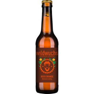 Bock Orange